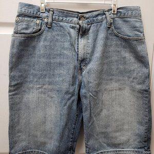 Levis 569 Jeans Short 36
